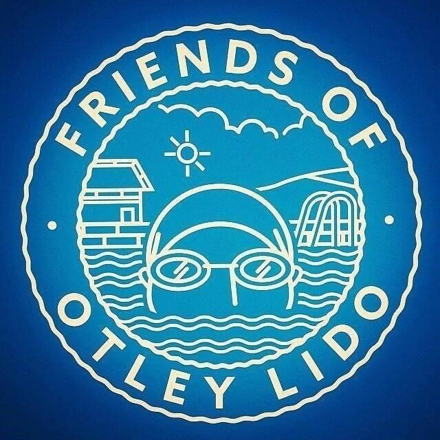 Friends of Otley Lido are launching a
