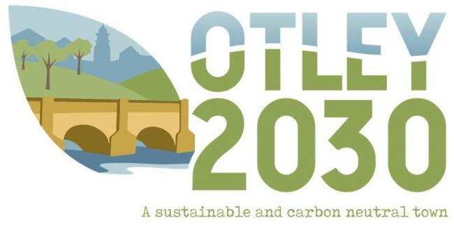 Otley 2030 members have given a talk on Climate Justice