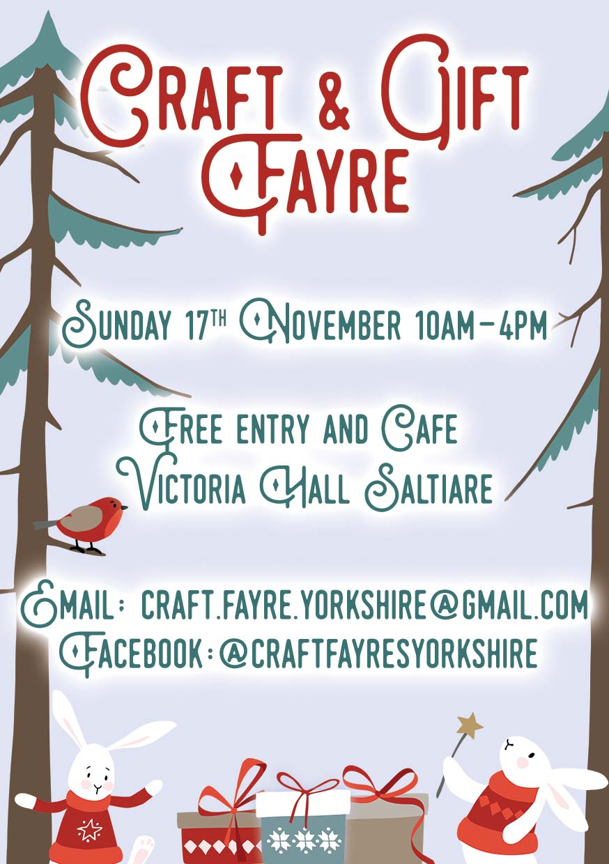 Craft and Gift Fayre