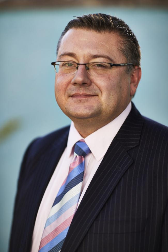 Mike Kienlen, Head of Restructuring, Recovery and Insolvency, Armstrong Watson
