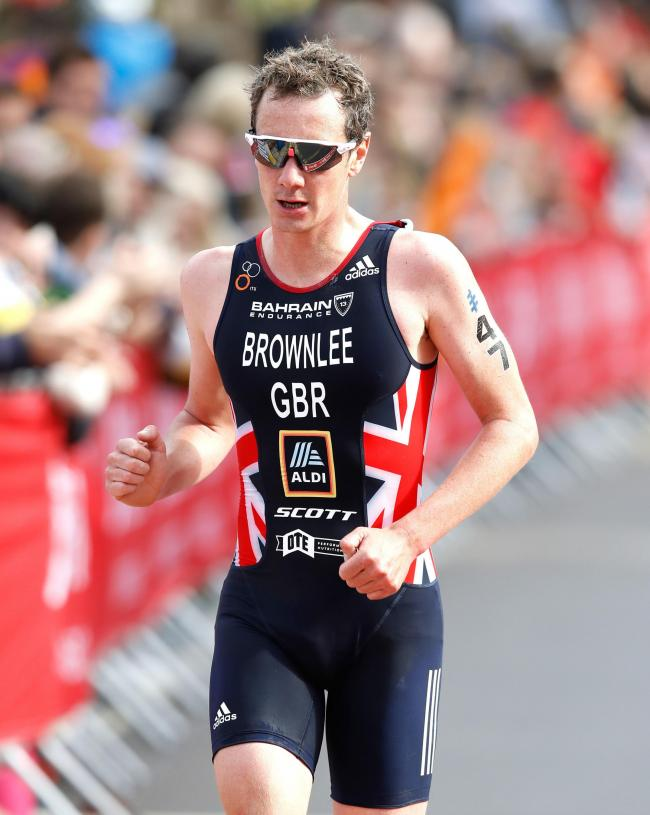 Alistair Brownlee has confirmed he will compete in the Olympics this year    Picture: Martin Rickett/PA Wire