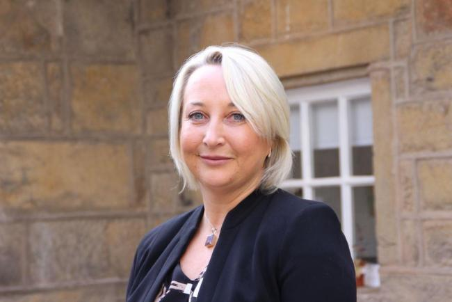 Sue Wood joins CO2Sustain as business development specialist.