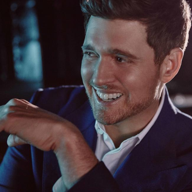 Michael Buble is coming to Harewood