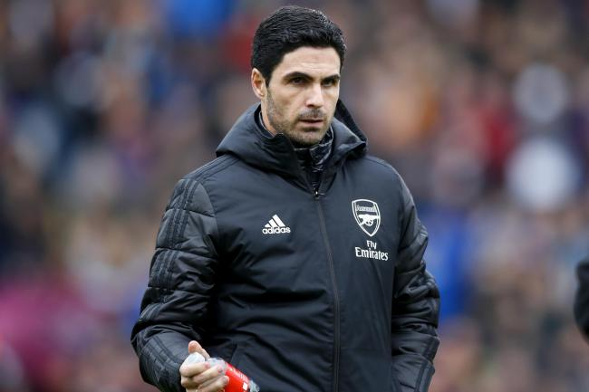 Arsenal manager Mikel Arteta believes the winter break was productive for his side
