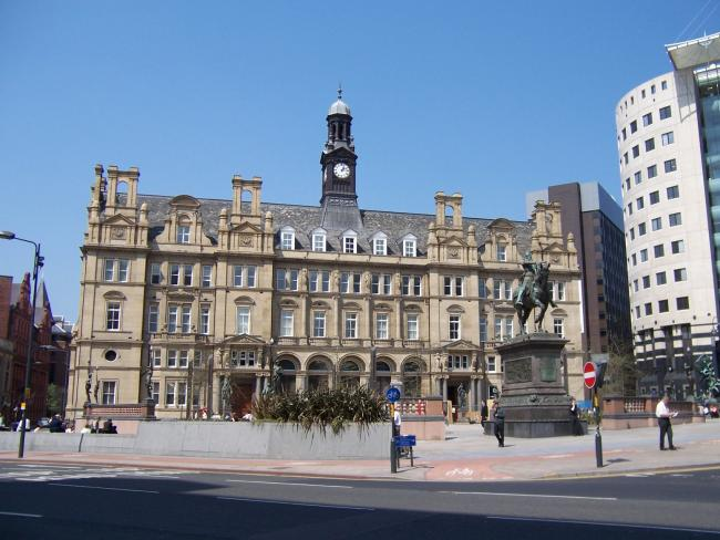 Leeds City Council is suspending parking charges
