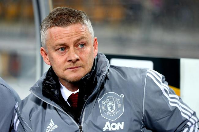 Ole Gunnar Solskjaer believes players have a duty to support the