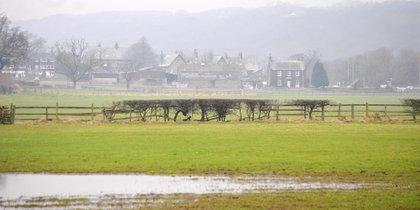 This land at Ben Rhydding could become Ilkley Grammar School's new site.