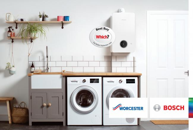 The UK's number one boiler brand is looking out for you as winter draws nearer