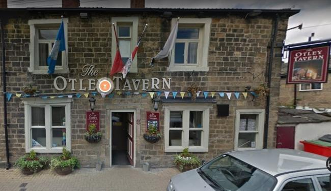 The Otley Tavern