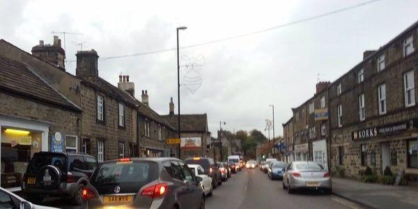 Bondgate in Otley