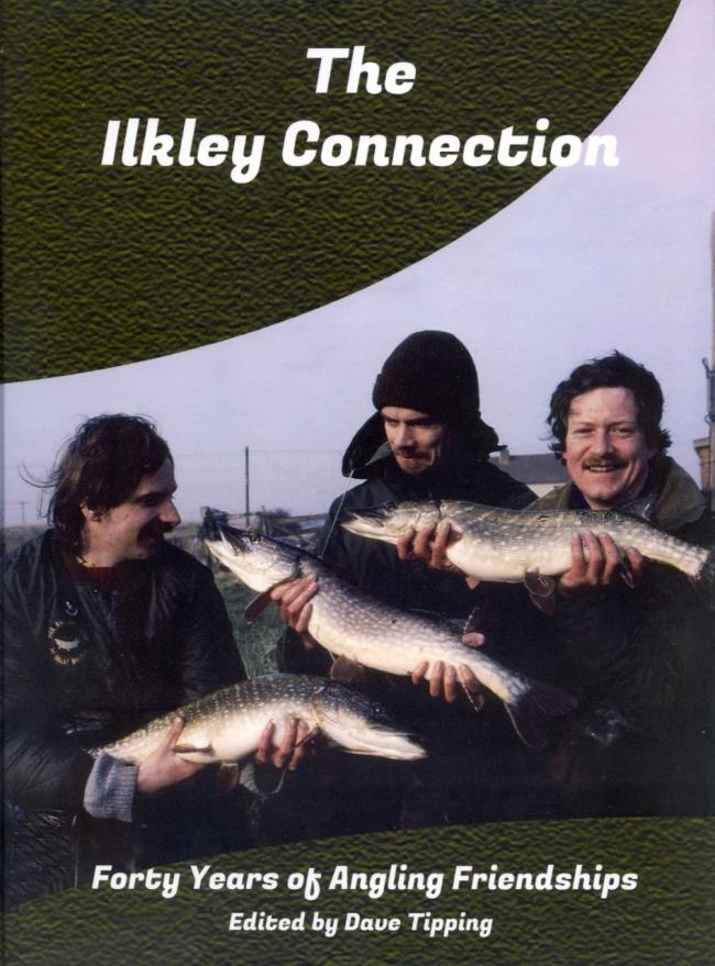 The Ilkley Connection front cover