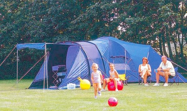 Pool-in-Wharfedale campsite to offer pitches for Tour de France fans