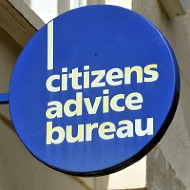 There are concerns about the future of Otley Citizens' Advice Bureau.