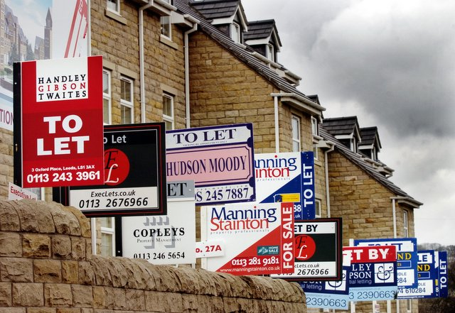 Yorkshire homeowners fear they can't pay housing costs