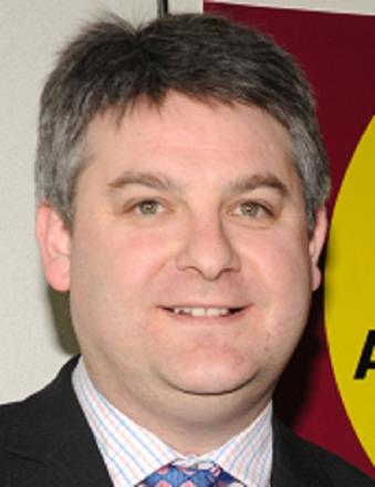 Shipley MP Philip Davies