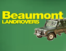 Beaumont Landrovers