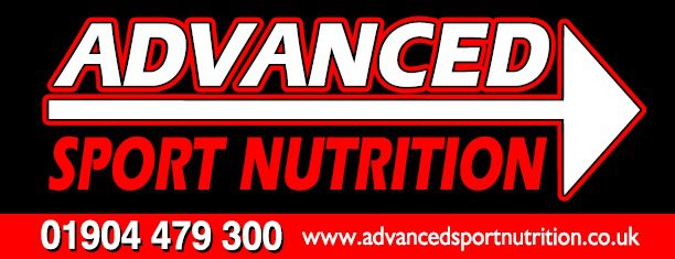 Advanced Sport Nutrition