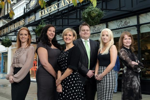 Ilkley-based firm Approach PR