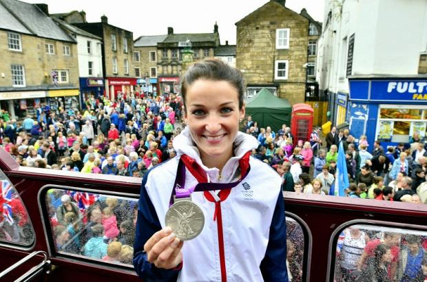 Lizzie Armitstead says she has never been offered performance-enhancing drugs