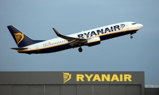 Ryanair launches new Leeds-Bradford Airport schedule