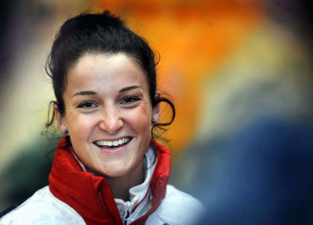 Lizzie Armitstead recorded a fine victory