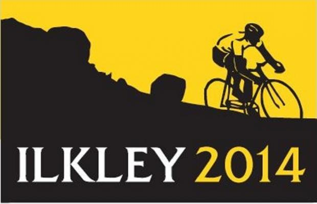 Co-ordinators for Le Tour thank Ilkley residents in advance