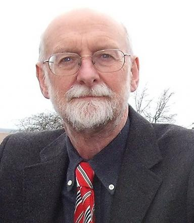 Councillor Colin Campbell