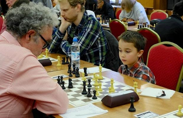 Get on board with new Otley Chess Club