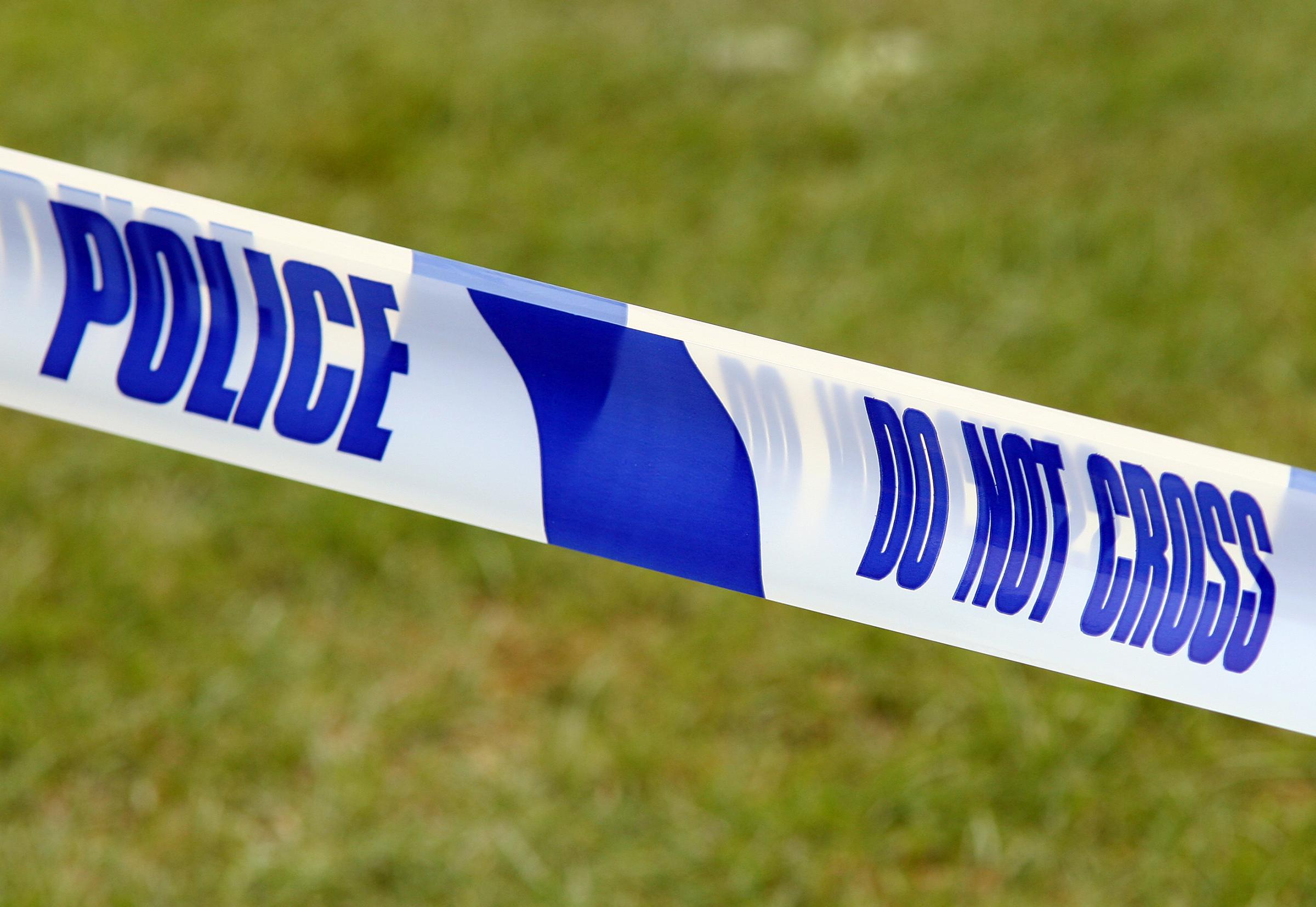 Police appeal after armed robbery at travel agent