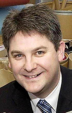 Burley and Menston MP Philip Davies