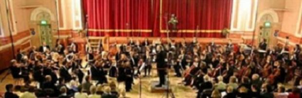 Airedale Symphony Orchestra – A concert for all the family