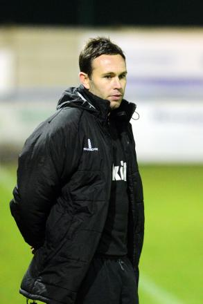 Mark Bower pleased with unbeaten run