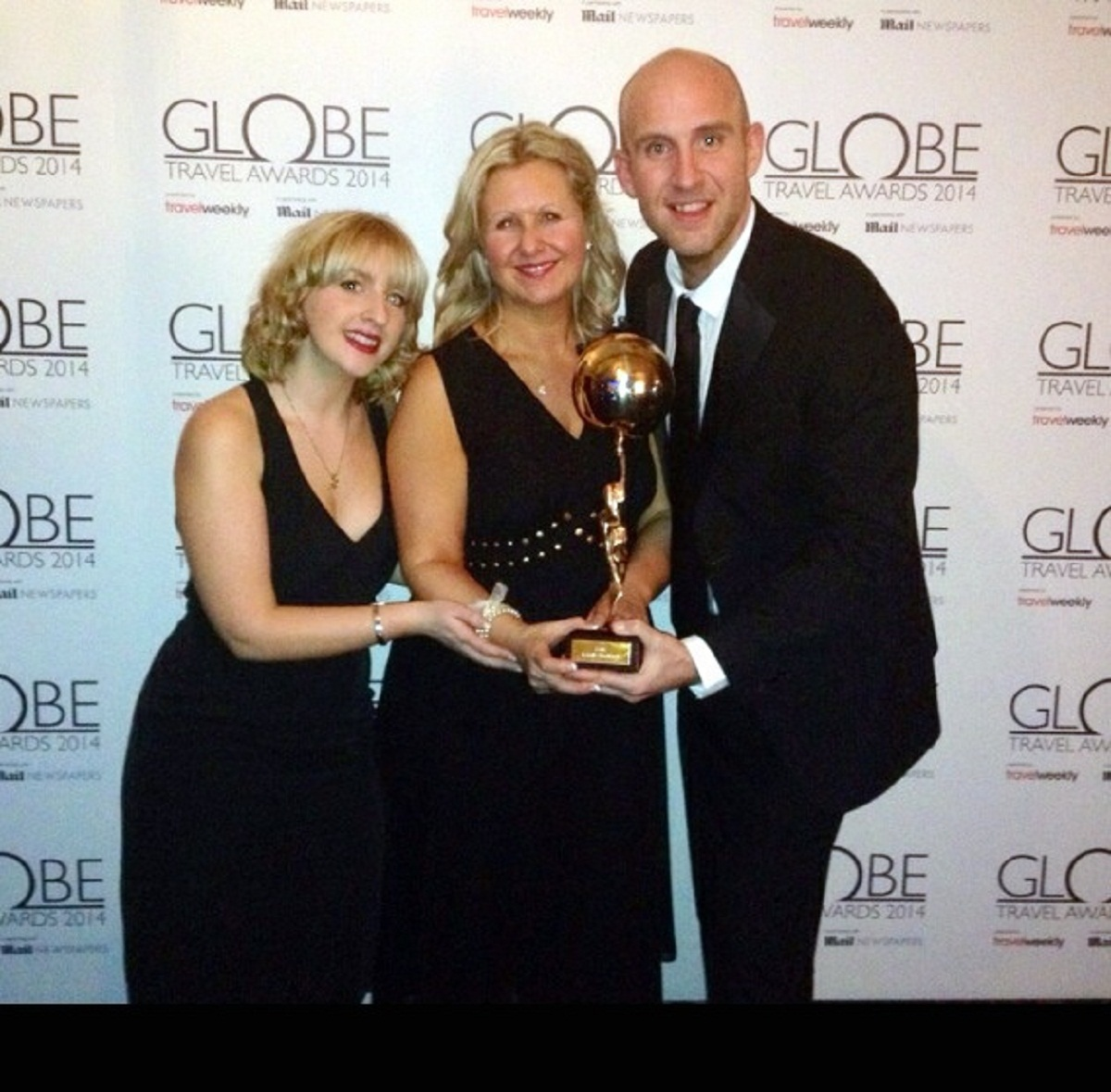 Double joy with awards for Leeds Bradford Airport and airline