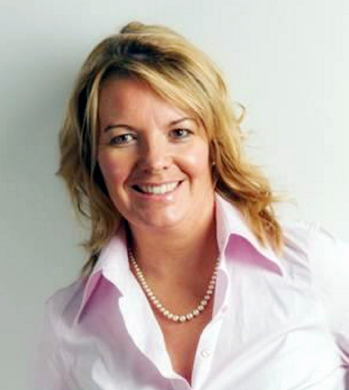 Wendy Preston, the new group sales and marketing manager for Devonshire Hotels and Restaurants