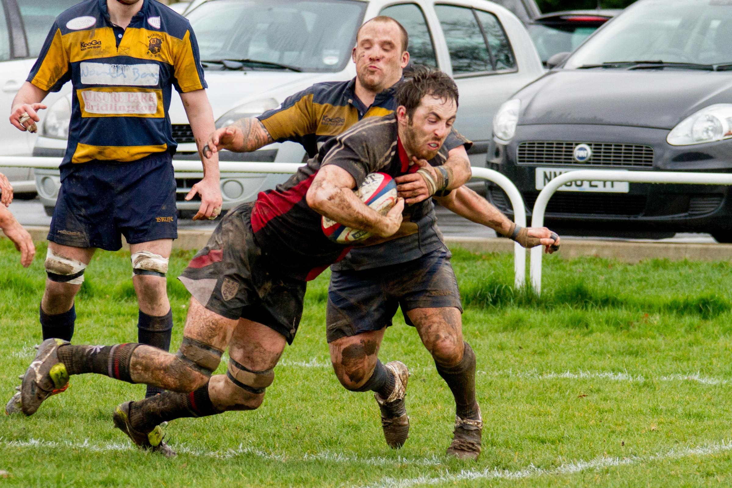Ilkley extend unbeaten run