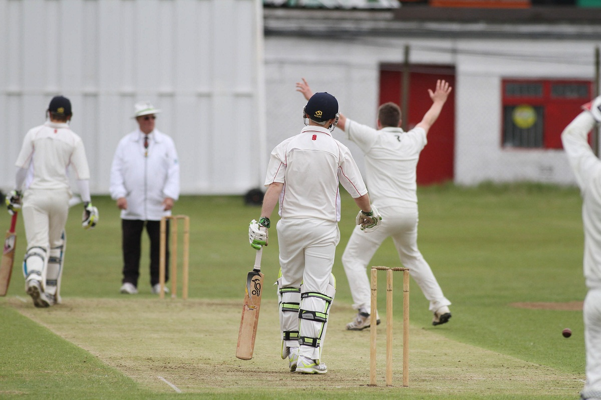 Umpires in the JCT600 Bradford League have the option of imposing a five-run penalty for player misconduct
