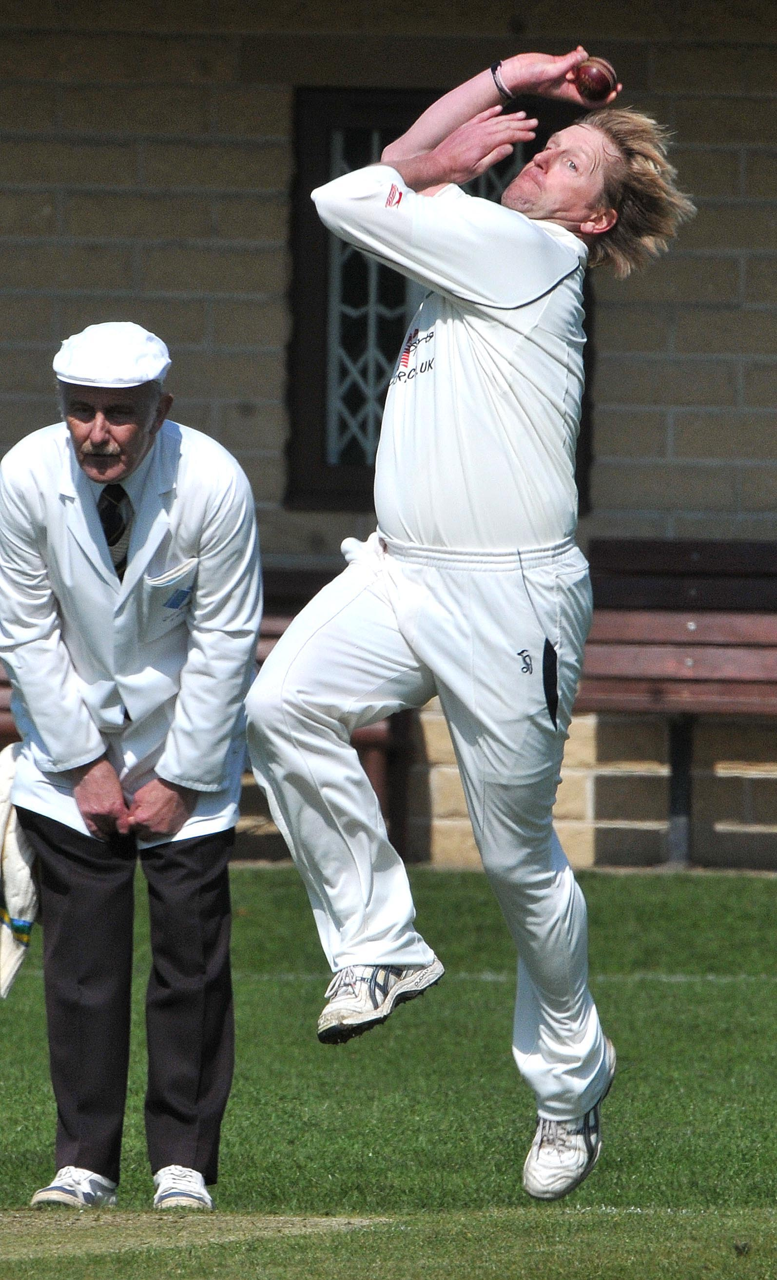 Aire-Wharfe Cricket League prospects