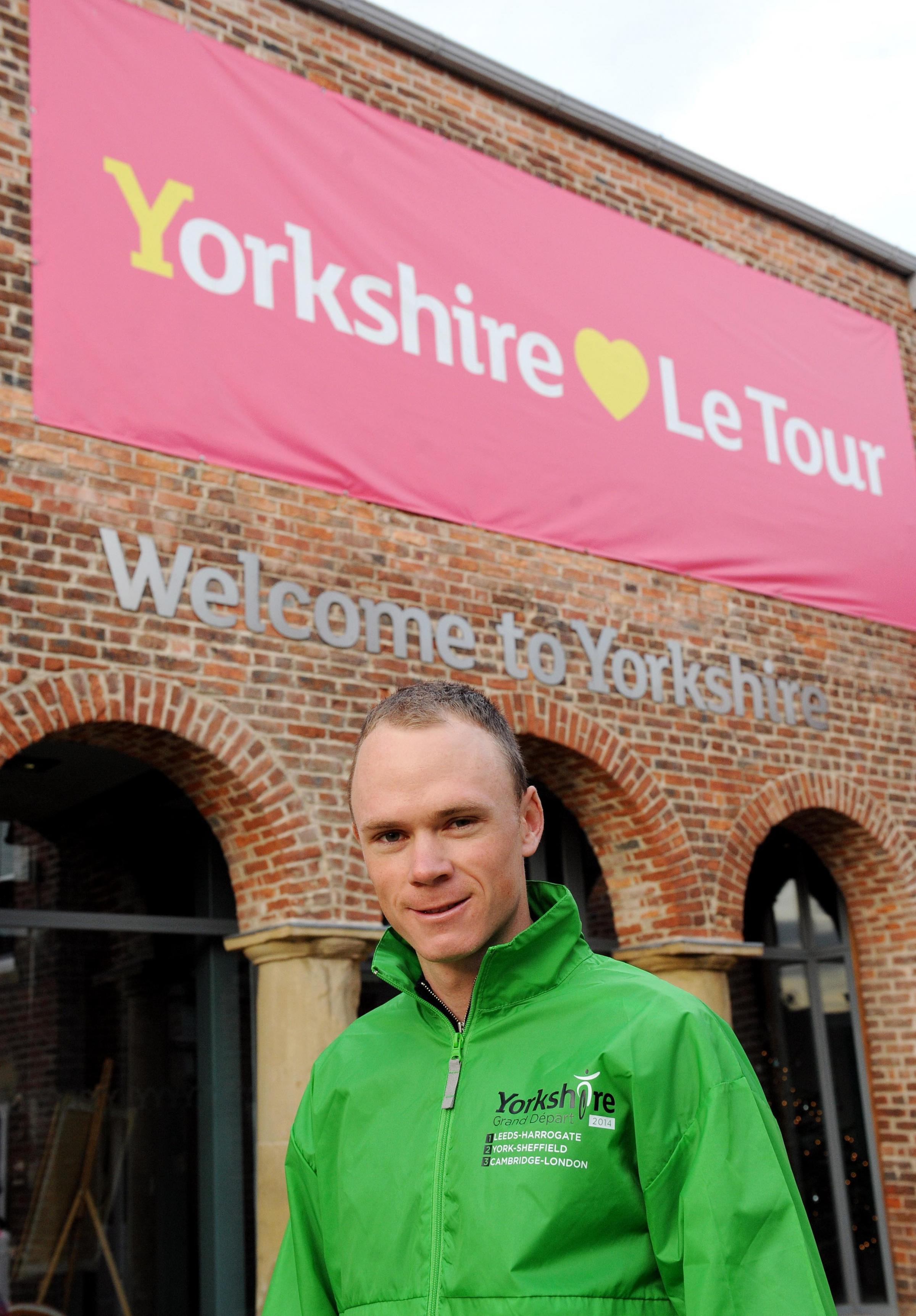 "Otley councillor warns of Tour de France volunteer ""shambles"""