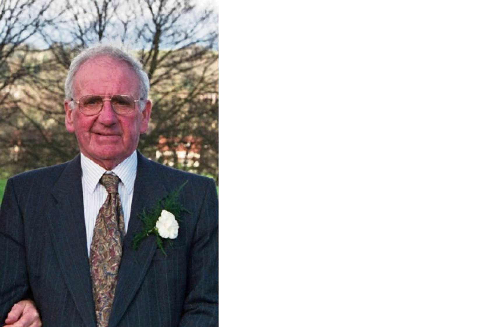 Addingham businessman Jack Clay, who has died aged 85