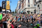 LIVE BLOG: Tour de France riders race through the district as hundreds of thousands line Grand Depart route