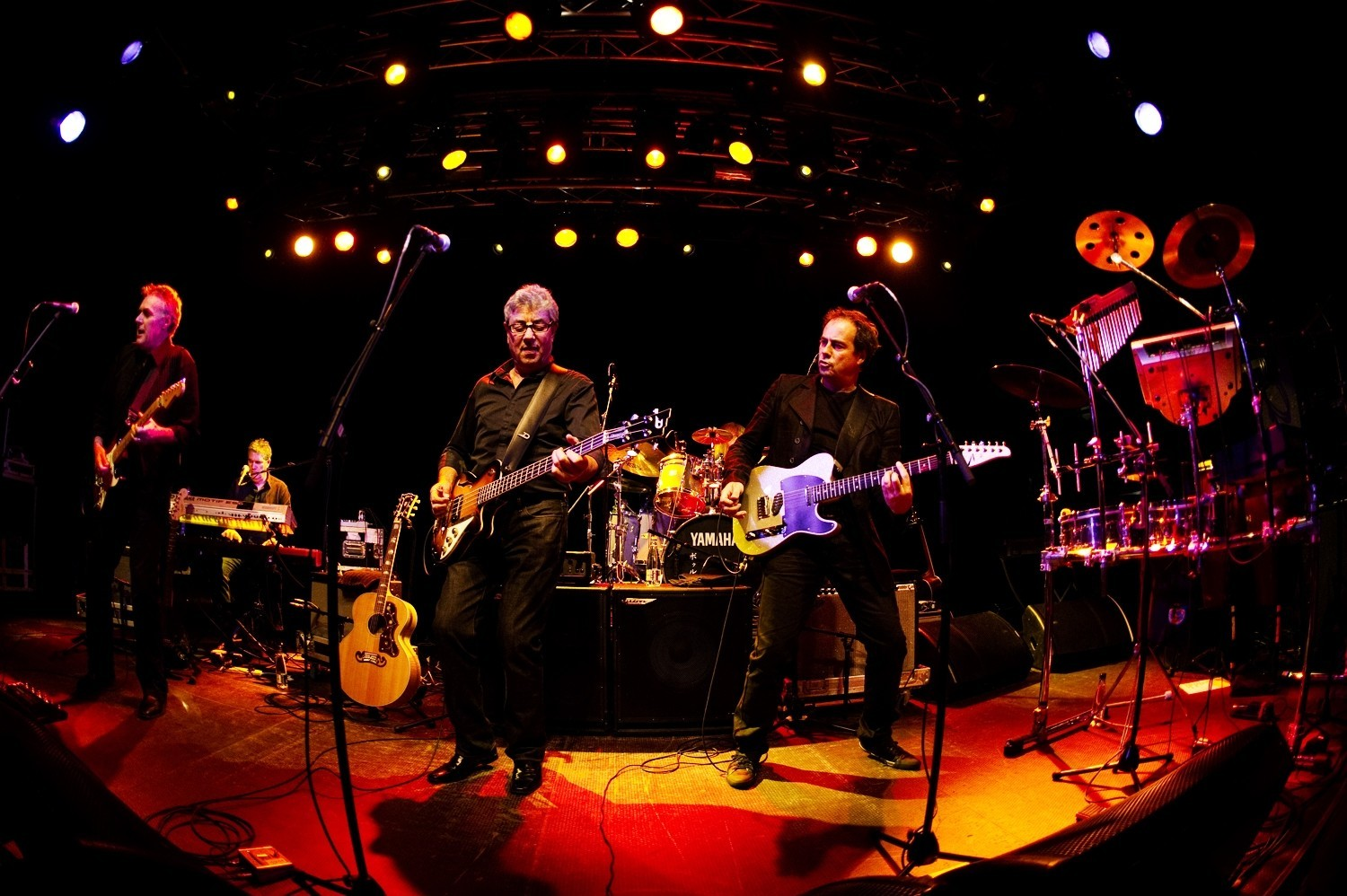 10cc live and going for it – as they will in Bradford this October