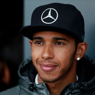 Mercedes' Lewis Hamilton says he won't be looking for revenge against Nico Rosberg