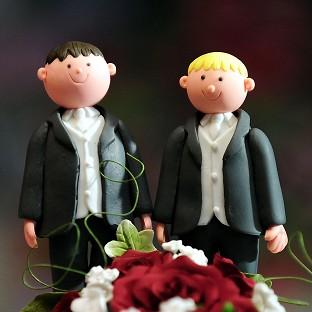 Laws enabling same-sex marriage in England and