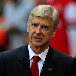 Arsene Wenger could yet make a late move in the transfer market