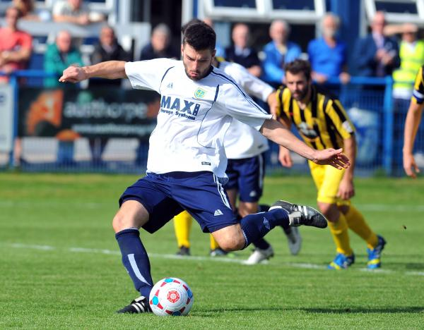 Guiseley boss Bower offers no case for the defence