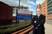 "OPTIMISM: Leeds North West MP Greg Mulholland who is ""upbeat"" about the new consultation"