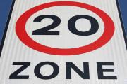 Campaign success as primary school gets 20mph zone