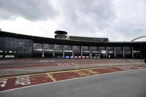Airport rate rise blasted