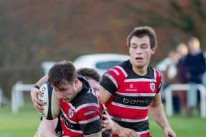 Ilkley's young guns Magee and Coates earn county recognition