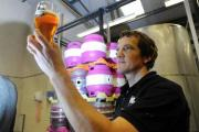 Ilkley Brewery director Richard Shelton, who has described the change in pubco regulations as a positive step